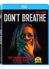 Don'T Breathe [ Edizione: Stati Uniti]