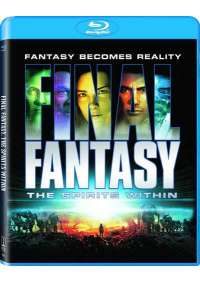 Final Fantasy: Spirits Within [ Edizione: Stati Uniti]