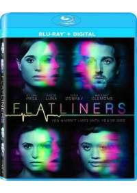 Flatliners (2017) [ Edizione: Stati Uniti]