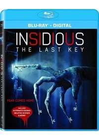 Insidious: Last Key [ Edizione: Stati Uniti]