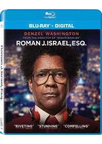 Roman J Israel Esq [ Edizione: Stati Uniti]