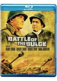 Battle Of The Bulge [ Edizione: Stati Uniti]