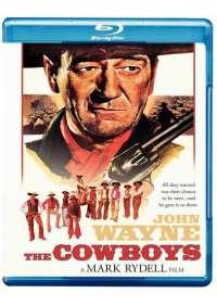 Cowboys [ Edizione: Stati Uniti]