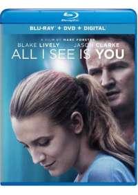 All I See Is You [ Edizione: Stati Uniti]