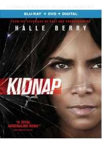 Kidnap [ Edizione: Stati Uniti]