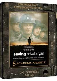 Steelbook Salvate Il Soldato Ryan (Blu-Ray Uhd+Blu-Ray)