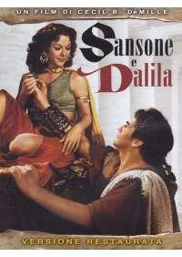 Sansone E Dalila (Restored Edition)
