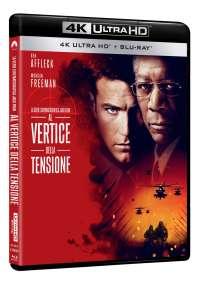 Al Vertice Della Tensione (Blu-Ray 4K Uhd)