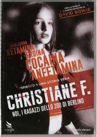 Christiane F. Noi Ragazzi Dello Zoo Di Berlino (Slim Edition)
