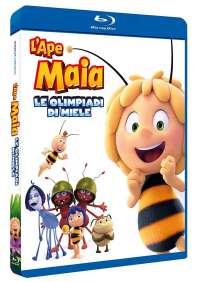 Ape Maia (L') - Le Olimpiadi Di Miele