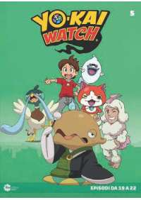 Yo-Kai Watch #05