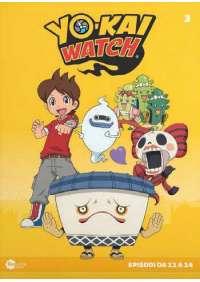 Yo-Kai Watch #03