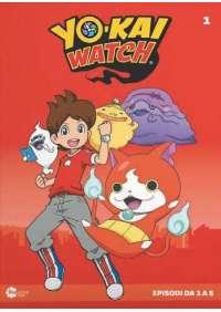 Yo-Kai Watch #01