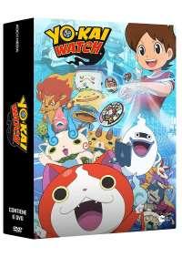Yo-Kai Watch Cofanetto (6 Dvd)