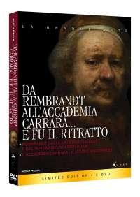 Da Rembrandt All'Accademia Carrara... E Fu Il Ritratto (2 Dvd)