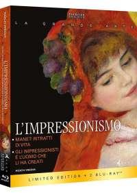 Impressionisti (Gli) (Ltd) (2 Blu-Ray)