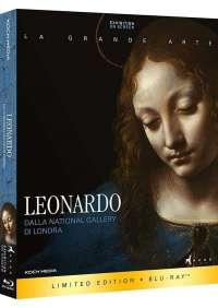 Ltd Leonardo Live