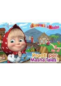 Racconti Di Masha (I) - Cappuccetto Rosso E Altre Storie
