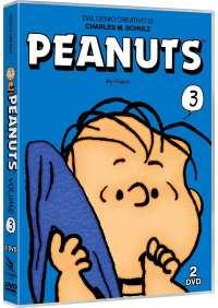 Peanuts #03 (2 Dvd)