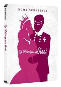 Principessa Sissi (La) (Ltd Steelbook)