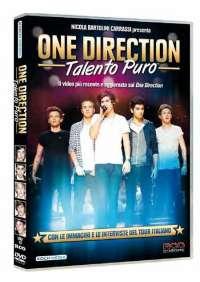 One Direction - Talento Puro