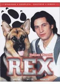 Commissario Rex (Il) - Stagione 03 (4 Dvd)