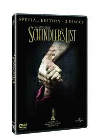 Schindler's List (SE) (2 Dvd)