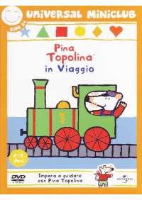 Pina Topolina - In Viaggio