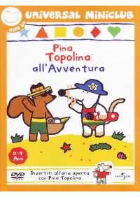 Pina Topolina - All'Avventura