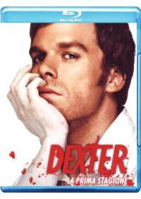 Dexter - Stagione 01 (4 Blu-Ray)