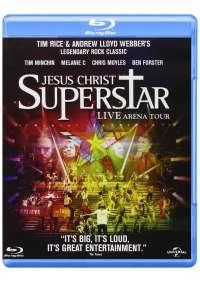 Original Cast Recording - Jesus Christ Superstar Live Arena Tour 2012