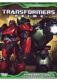Transformers Prime #04