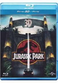 Jurassic Park (3D) (Blu-Ray 3D+Blu-Ray)