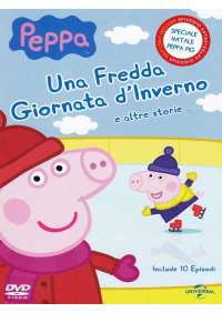Peppa Pig - Una Fredda Giornata D'Inverno