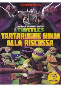 Teenage Mutant Ninja Turtles - Stagione 01 #02 - Tartarughe Ninja Alla Riscossa