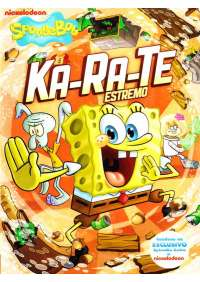Spongebob - Karate Estremo