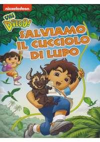 Vai Diego! - Salviamo Il Cucciolo Di Lupo