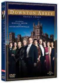 Downton Abbey - Stagione 03 (4 Dvd)