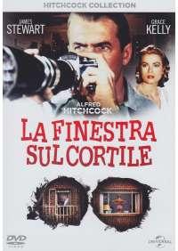 Finestra Sul Cortile (La) (1954)
