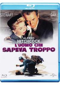 Uomo Che Sapeva Troppo (L') (1956)