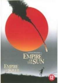 Movie - Empire Of The Sun