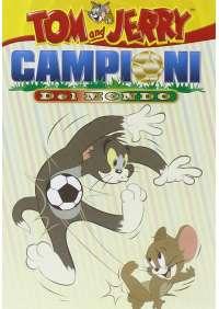 Tom & Jerry - Campioni Del Mondo