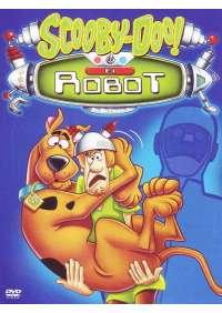 Scooby Doo E I Robots