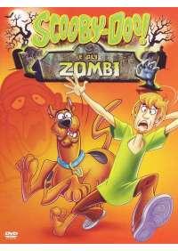 Scooby Doo E Gli Zombi