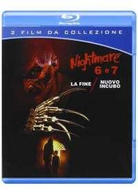 Nightmare 6 - La Fine / Nightmare 7 - Nuovo Incubo