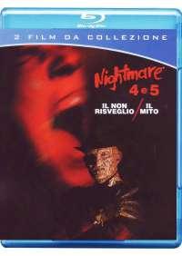 Nightmare 4 - Il Non Risveglio / Nightmare 5 - Il Mito