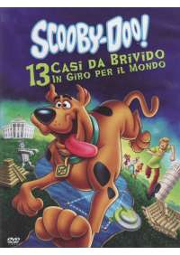 Scooby Doo - 13 Casi Da Brivido - In Giro Per Il Mondo (2 Dvd)