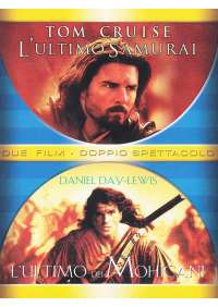 Ultimo Samurai (L') / L'Ultimo Dei Mohicani (2 Dvd)
