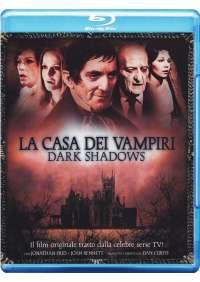 Dark Shadows - La Casa Dei Vampiri