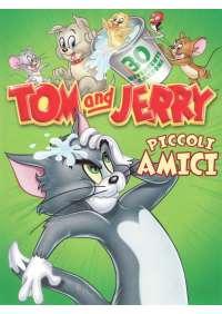 Tom & Jerry - Piccoli Amici (2 Dvd)